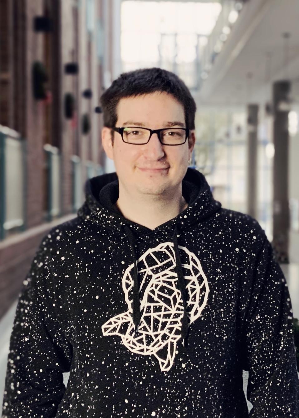 Portrait von David Maletz